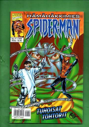 Hämähäkkimies 9/99 (Spider-Man)