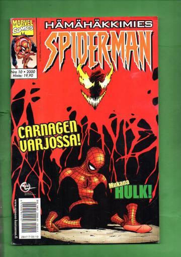 Hämähäkkimies 10/00 (Spider-Man)