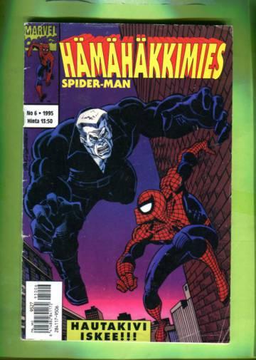 Hämähäkkimies 6/95 (Spider-Man)