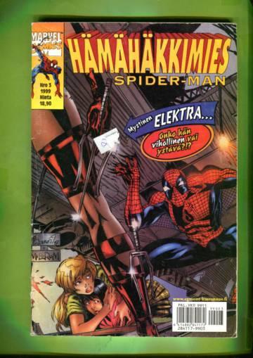 Hämähäkkimies 3/99 (Spider-Man)