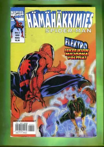 Hämähäkkimies 2/99 (Spider-Man)
