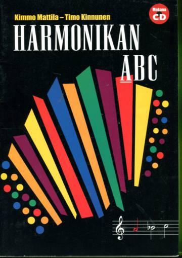 Harmonikan ABC - A