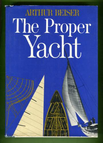 The Proper Yacht