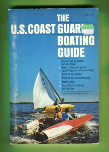 The U.S. Coast Guard Boating Guide