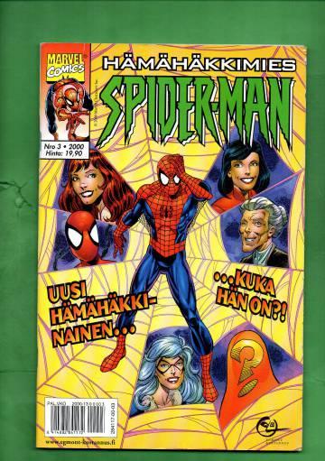 Hämähäkkimies 3/00 (Spider-Man)