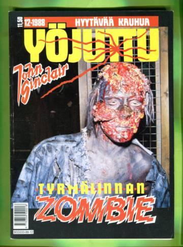 Yöjuttu 12/88 - Tyrmälinnan zombie