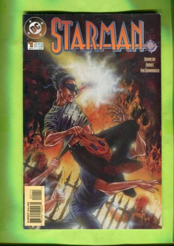 Starman #1 Nov 94
