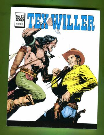 Tex Willer 11/20