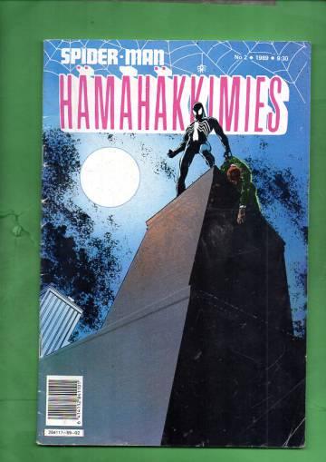 Hämähäkkimies 2/89 (Spider-Man)