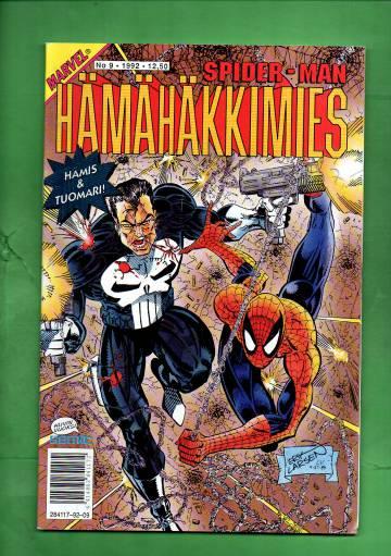Hämähäkkimies 9/92 (Spider-Man)