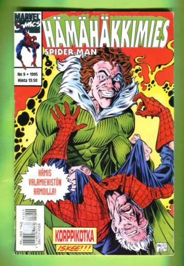 Hämähäkkimies 9/95 (Spider-Man)