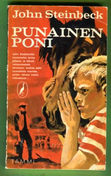 Punainen poni ja muita kertomuksia