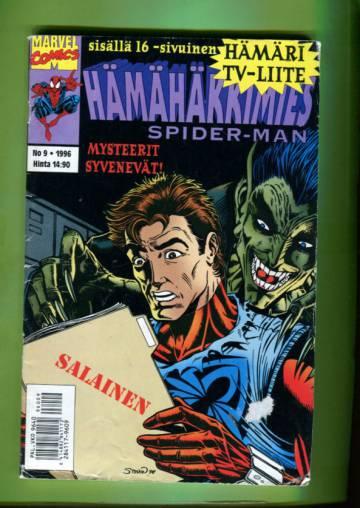 Hämähäkkimies 9/96 (Spider-Man)