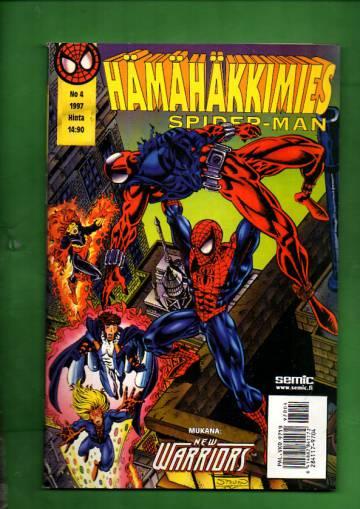 Hämähäkkimies 4/97 (Spider-Man)