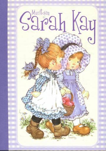 Muistojen Sarah Kay