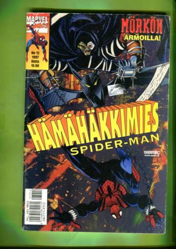 Hämähäkkimies 12/97 (Spider-Man)