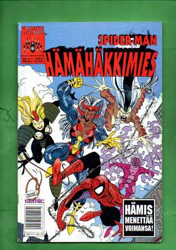 Hämähäkkimies 3/93 (Spider-Man)
