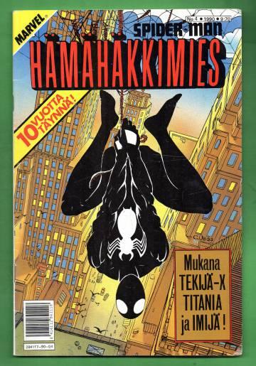 Hämähäkkimies 4/90 (Spider-Man)