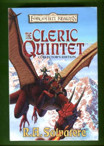 The Cleric Quintet - Collector's Edition