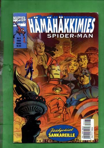 Hämähäkkimies 6/98 (Spider-Man)