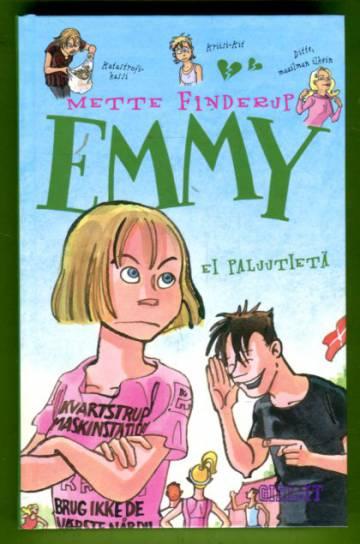 Emmy - Ei paluutietä