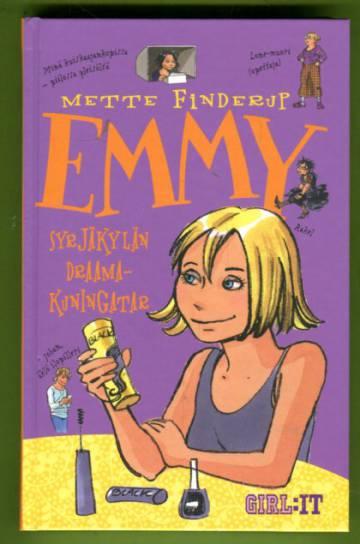 Emmy - Syrjäkylän draamakuningatar