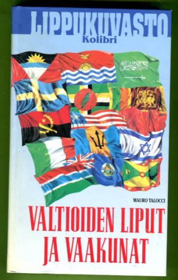 Valtioiden liput ja vaakunat