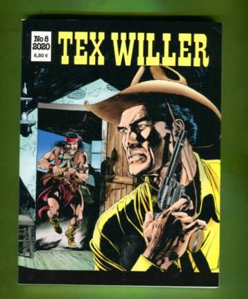 Tex Willer 8/20