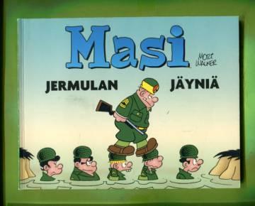 Masi-minialbumi 2/01 - Jermulan jäyniä