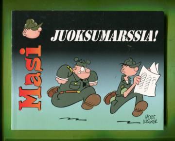 Masi-minialbumi 2/11 - Juoksumarssia!