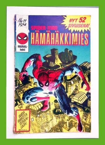 Hämähäkkimies 11/84 (Spider-Man)