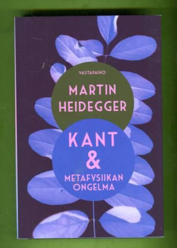 Kant ja metafysiikan ongelma