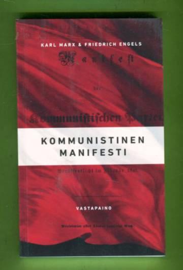 Kommunistinen manifesti
