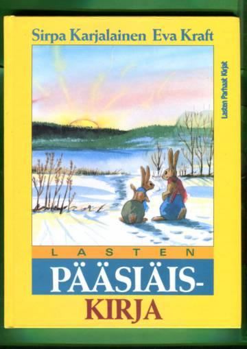 Lasten pääsiäiskirja