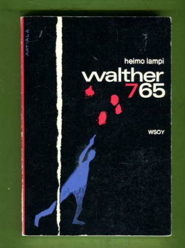 Walther 7,65