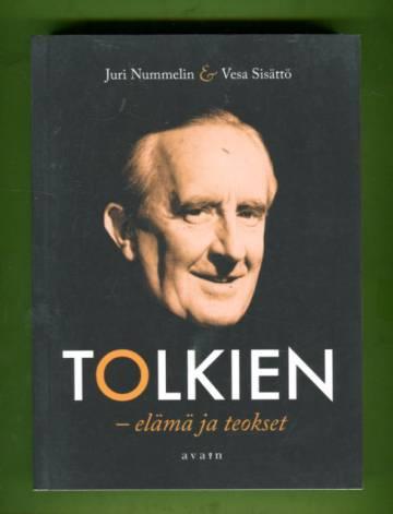 Tolkien - Elämä ja teokset