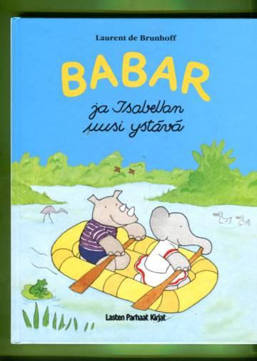 Babar ja Isabellan uusi ystävä