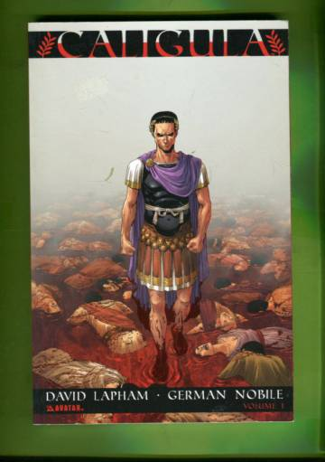 Caligula Vol 1