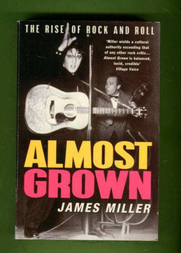 Almost Grown - The Rise of Rock