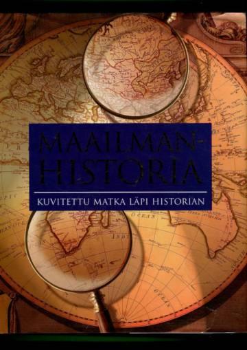 Maailmanhistoria