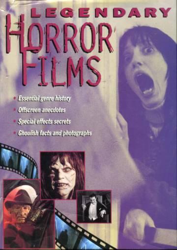 Legendary Horror Films