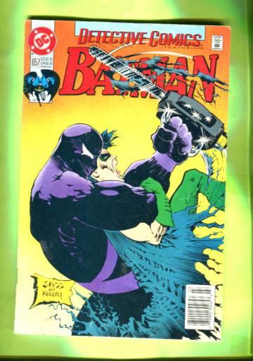 Detective Comics #657 Mar 93