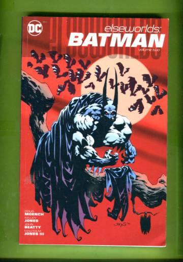 Elseworlds: Batman Vol 2
