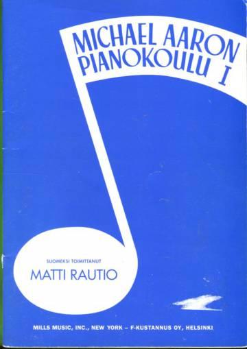 Pianokoulu 1
