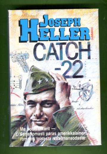 Catch-22 - Me sotasankarit
