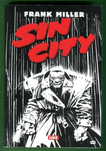 Sin City 1 (pokkarikoko)