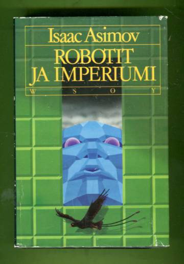Robotit ja imperiumi