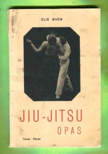 Jiu-jitsu opas