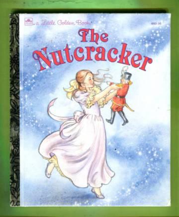 Little Golden Books - The Nutcracker