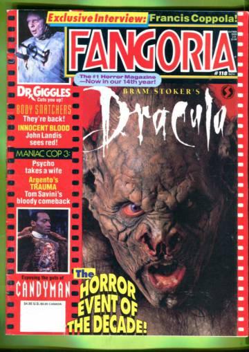 Fangoria #118 Nov 92